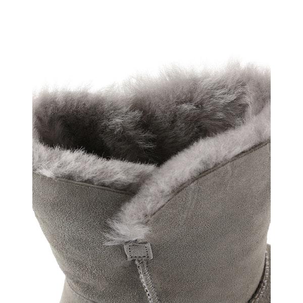 UGG Classic Cuff Short Damen Stiefel