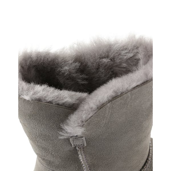 UGG Classic Cuff Short Dames Laarzen
