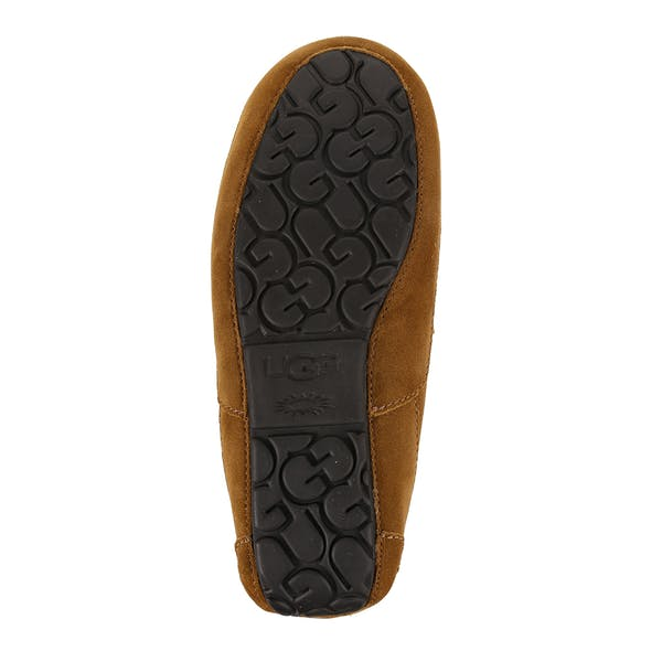 UGG Ascot Suede Slippers