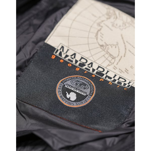 Napapijri Aerons Long Jacket