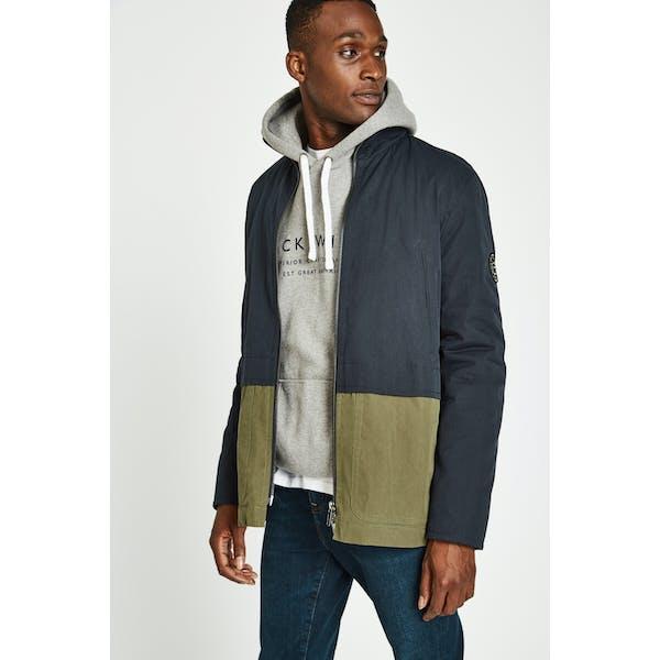 Jack Wills Colliton Outdoor Jacket