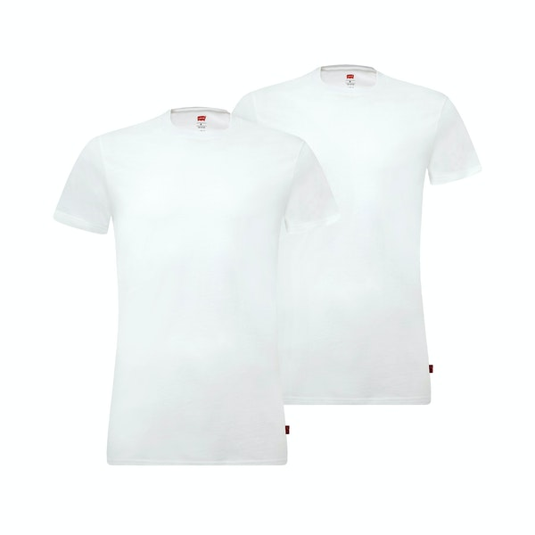 Levi's 200sf Crew 2p Short Sleeve T-Shirt