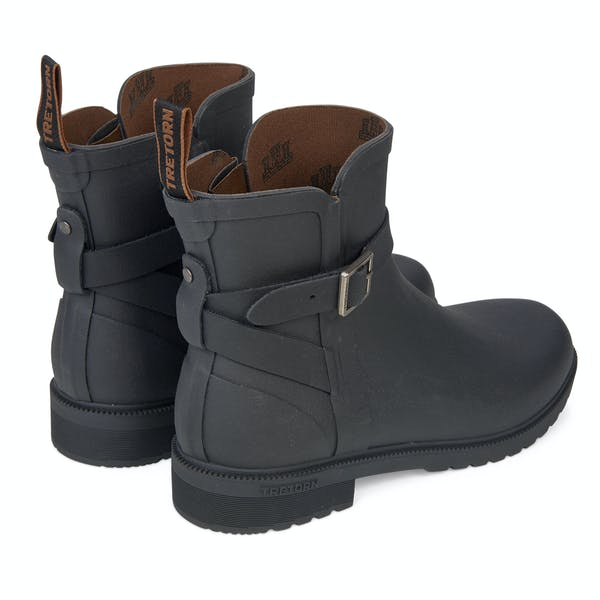 Tretorn Meadow Wellington Boots
