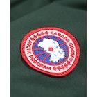 Canada Goose Gabriola Parka Женщины Куртка