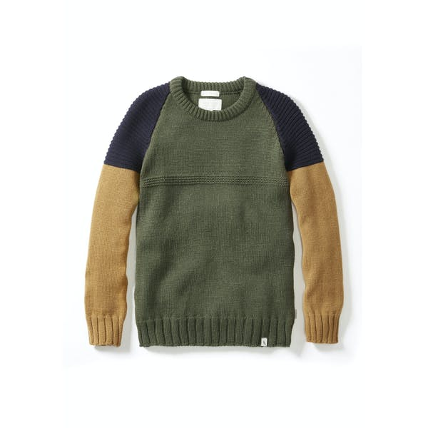 Peregrine Made In England Peak Funky , Jumper