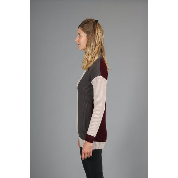 Peregrine Made In England Funky Women's Sweater