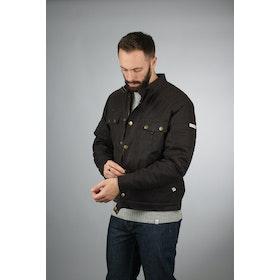 Peregrine Made In England Burnham 18 Jacket - Gunmetal