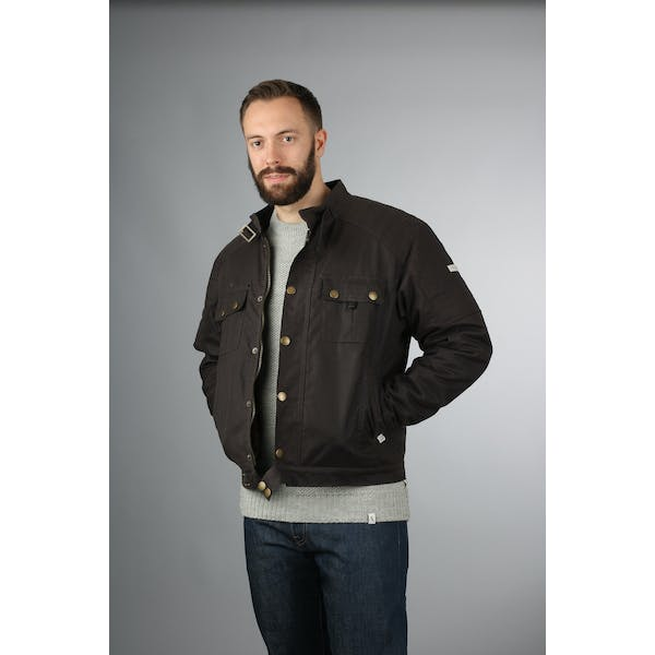 Peregrine Made In England Burnham 18 Jacket
