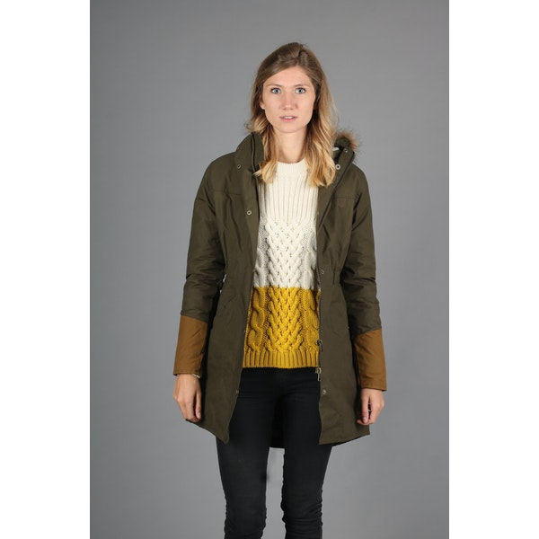 Peregrine Made In England Heather Women's Jacket