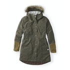 Peregrine Made In England Heather Womens Bunda