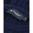 Hackett Cable Knit Crew Sweater