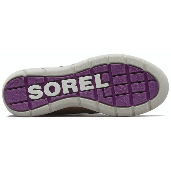 Sorel Explorer 1964 Stiefel