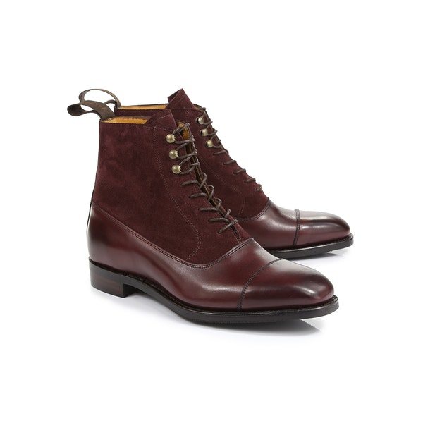 Cheaney Made In England Anna D Stiefel
