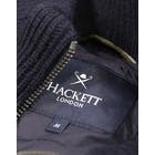 Hackett Knit Down Jas