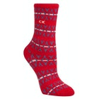 Calvin Klein Fairisle Bardot Socks