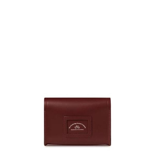 The Cambridge Satchel Company Push Lock Cross Body Women's Handbag