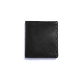 Bellroy Note Sleeve RFID Mens ウォレット - Black RFID
