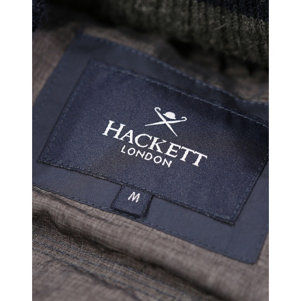 Hackett Classic Down Jacket