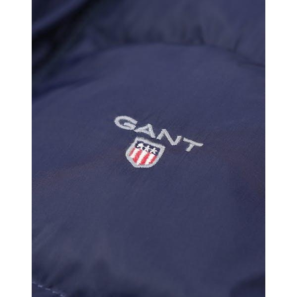Gant Tg The Alta Puffer Bodywarmer