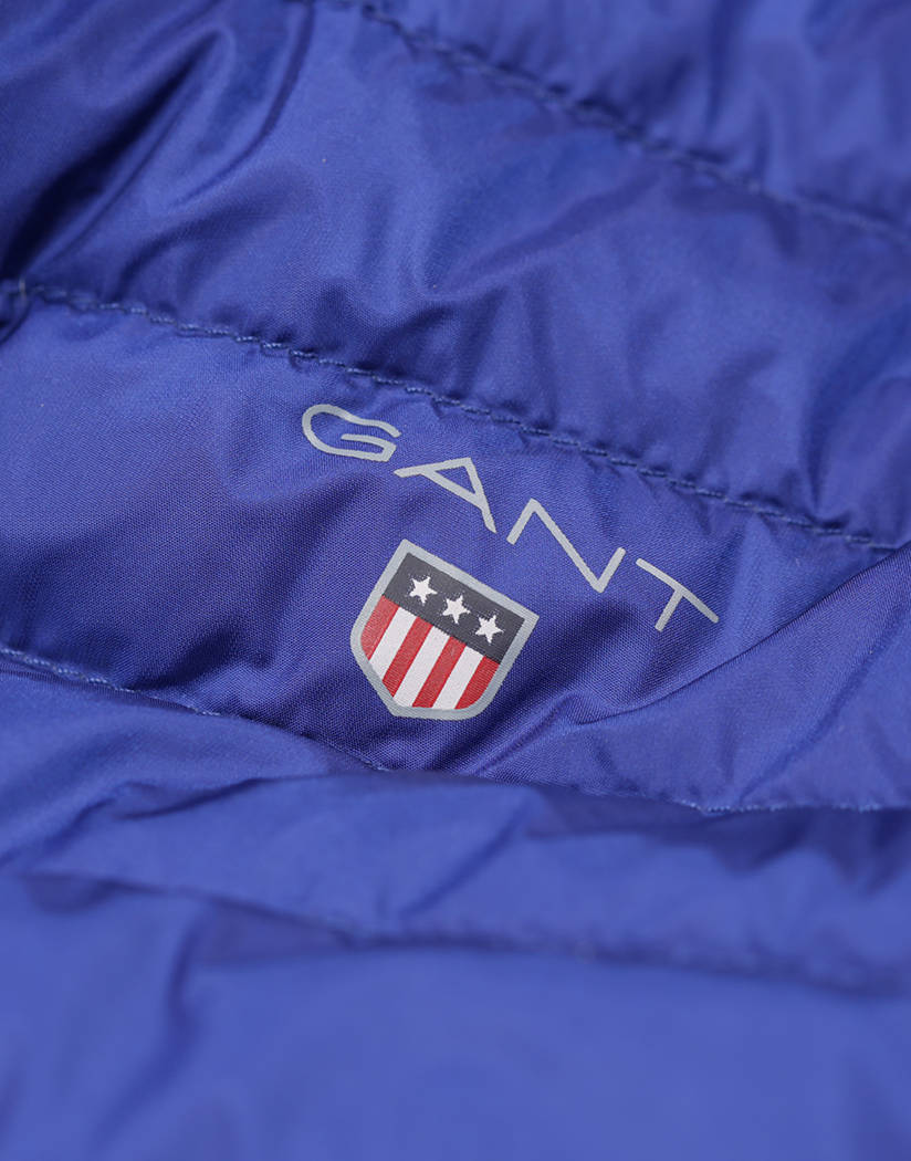 Soldes Gant The Airlight Down Jacket sur Country Attire