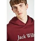 Jack Wills Hillfield Pullover Hoody