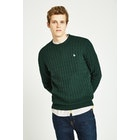 Jack Wills Marlow Cable Crew Trui