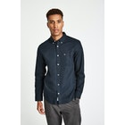 Jack Wills Wadsworth Plain Oxford Shirt