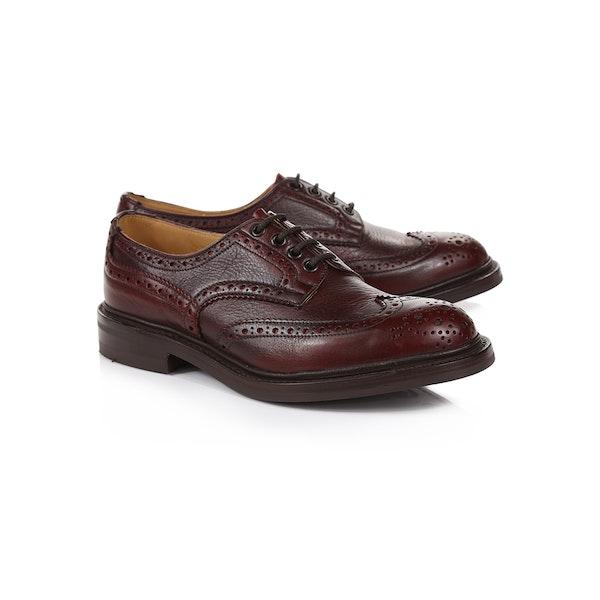 Dress Shoes Trickers Bourton