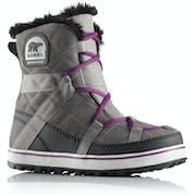 Sorel Glacy Explorer Shortie Damen Stiefel
