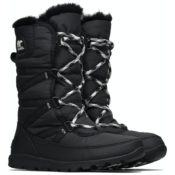 Sorel Whitney Tall Lace Ii Damen Stiefel
