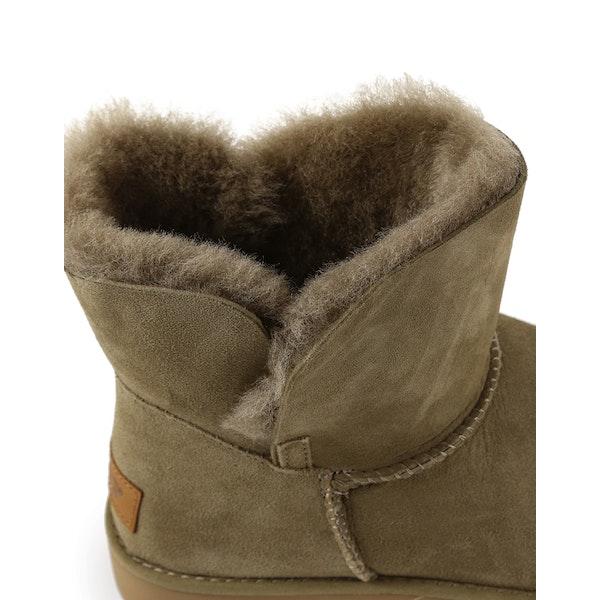 UGG Classic Cuff Mini Women's Boots