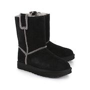 UGG Classic Short Spill Seam Women's Boots
