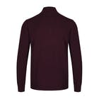Gant Lambswool Half Men's Sweater
