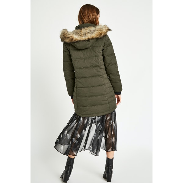 Jack Wills Brampton Women's Down Jacket