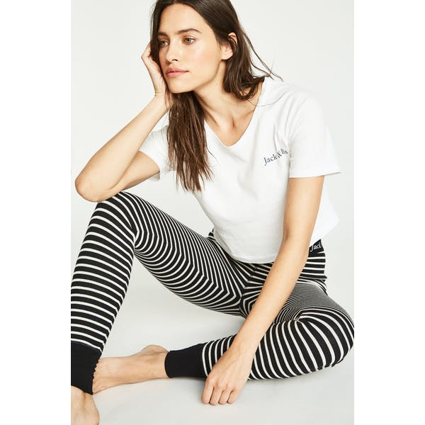 Jack Wills Faulkebourne Lounge Leggings Women's Leggings