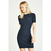 Jack Wills Danesfort Cable Knit Dress