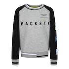 Hackett Aston Martin Racing RG Crew Neck Sweater