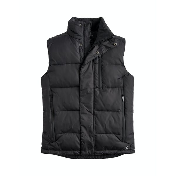 Joules Mens Hart Padded Thermoweste