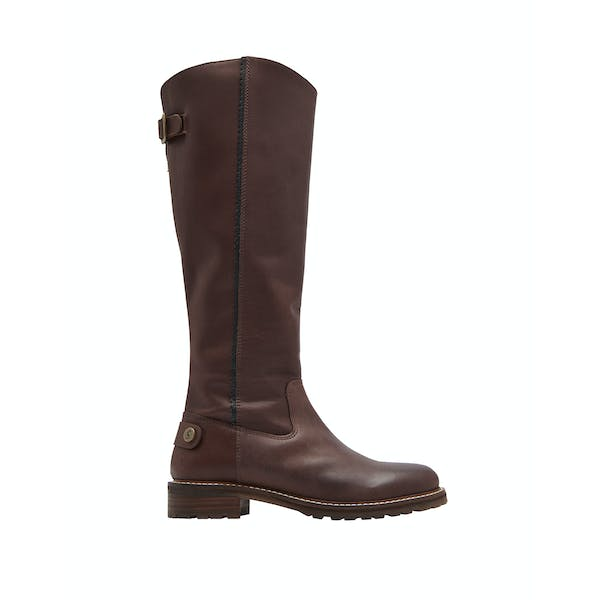 Joules Compton Tall Damen Stiefel