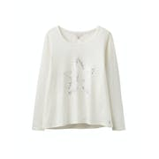 Joules Aubree Long Sleeve Top Women's Pyjamas