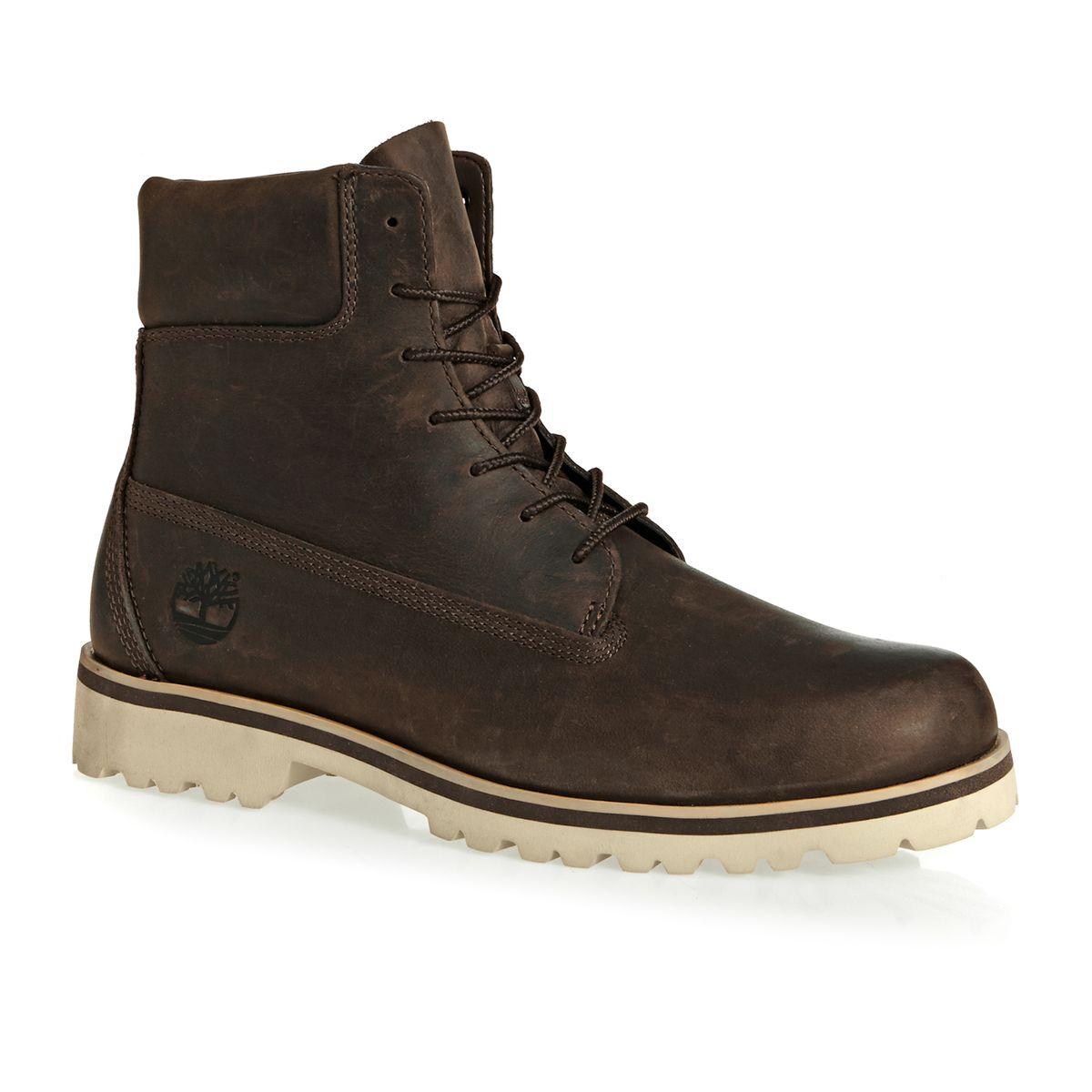 Saddleback All Sizes Timberland Chilmark 6 Boot Potting Soil Mens Boots