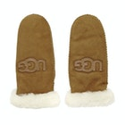 UGG Logo Women's Gloves