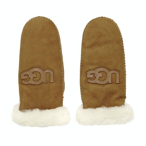UGG Logo Women's Gloves