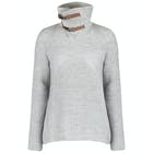 Peregrine Made In England Sophie Buckle Women's Sweater