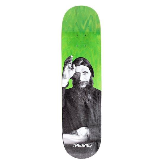 Theories Of Atlantis Rasputin 8.25 Inch Skateboard Deck