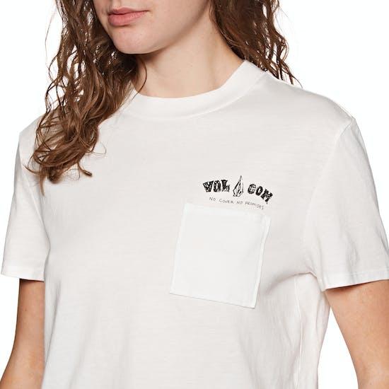 Volcom Made From Stoke Short Sleeve T-Shirt