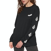 Volcom Simply Stoned Long Sleeve T-Shirt