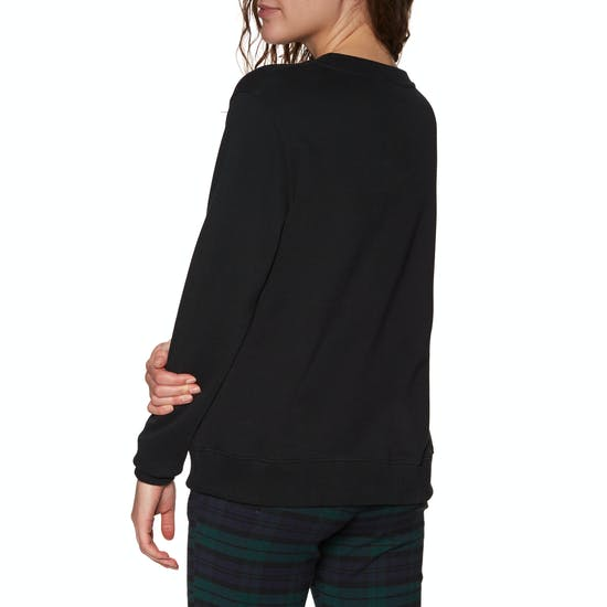 Sweater Senhora Volcom Sound Check Fleece