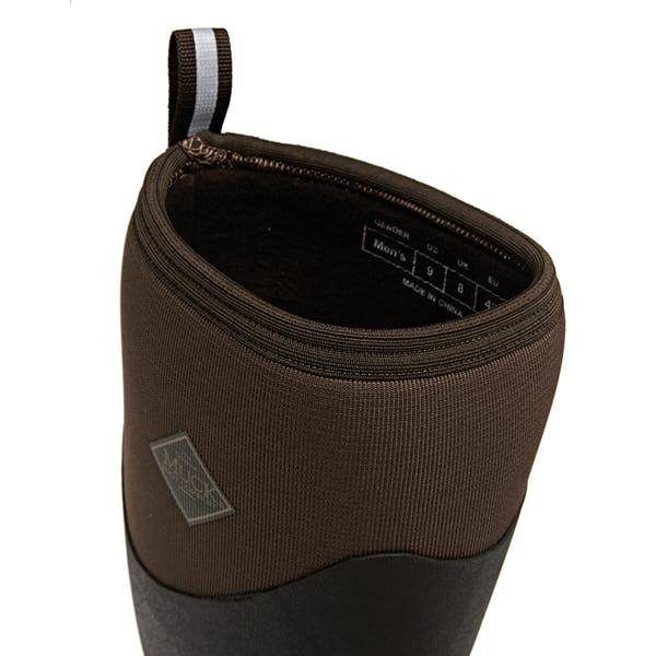Muck Boots Muck Smu Men's Arctic Ice Tall Ag Brown Wellington Boots