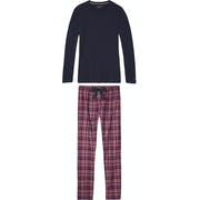 Tommy Hilfiger Tartan Set Women's Pyjamas